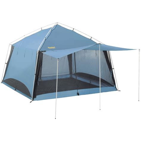 screen house tent eureka 174 northern breeze screen house blue 93675 screens canopies at sportsman