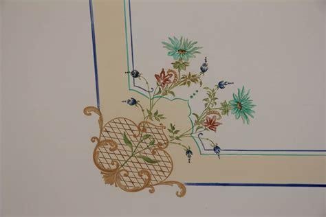 soffitto decorato soffitti decorati
