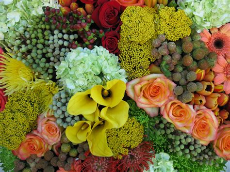 Thanksgiving Flowers by What Is Thanksgiving Without Family Food Flowers And A