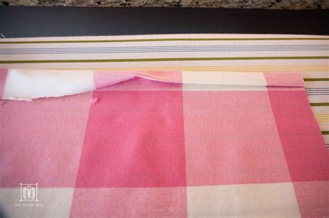 Crib Bed Skirt Make Your Own Diy Crib Skirt With This How To Make A Crib Bed Skirt