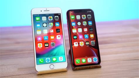 comparing  iphone xr   iphone     real