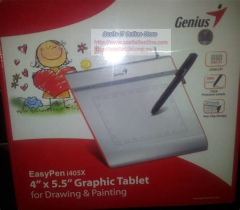 Genius G Pen I405x genius tablet easy pen 4 x 5 5 i405x end 7 7 2016 1 40 00 pm myt