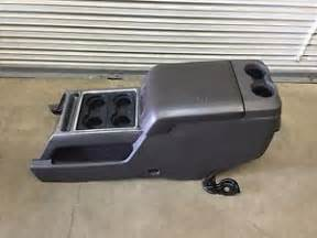 Ford F250 Center Console 2011 2012 2013 2014 2015 Ford F250 F350 F450 Duty
