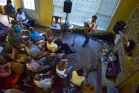 living room concerts charlotte s other concert venue your living room wfae