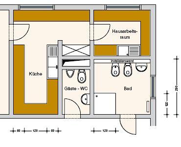 wc und bidet nebeneinander sanit 228 rr 228 ume wohnungen richtlinie vdi 6000 blatt 1