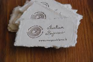 home made business cards pagaminta namie vizitinė kortelė business card