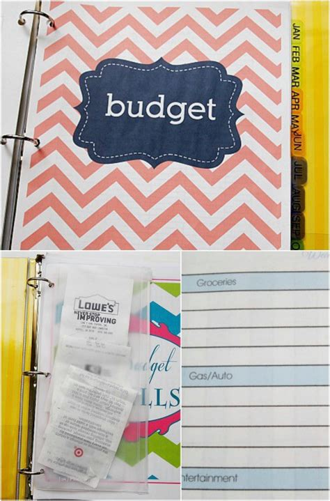 What Do Detox Binders Do by 25 Clever Diy Ways To Organize With Binders Diy Crafts