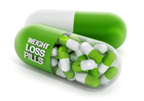4 weight loss pills new obesity it may help you lose weight it may kill