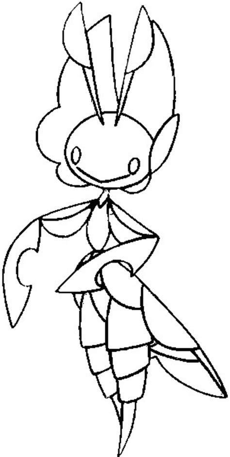 pokemon coloring pages leavanny coloring pages pokemon leavanny drawings pokemon