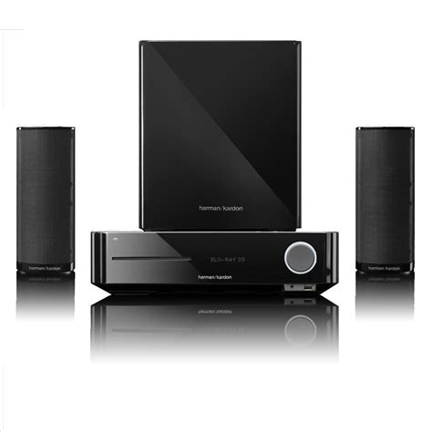 harman kardon bds 370 2 1canales home theater us 1 290