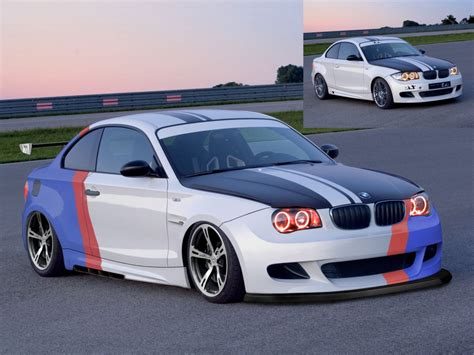 is bmw 1 series a car vt bmw 1 series race car by mikegts on deviantart