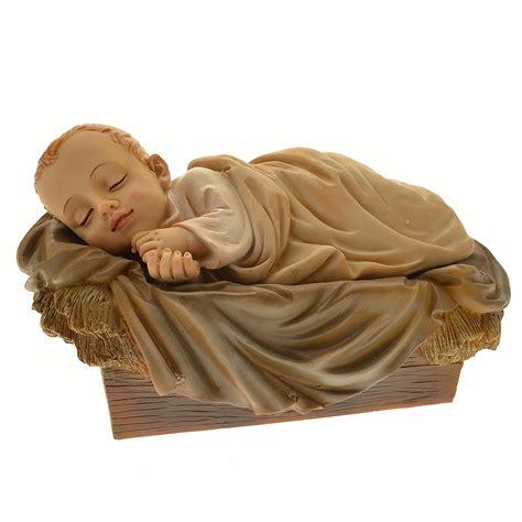 culle bambino ges 249 bambino con culla 12 cm in resina italia