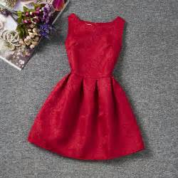 New style dress elegant girl princess dress for holiday party wedding