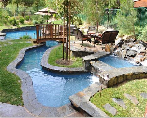 Backyard Pools by How To Talk Pool Design Porch Advice