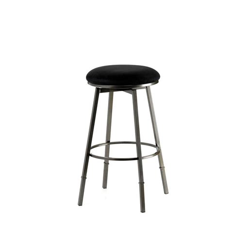 pewter bar stools hillsdale furniture sanders adjustable height pewter