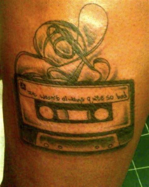 modest mouse tattoo modest mouse on