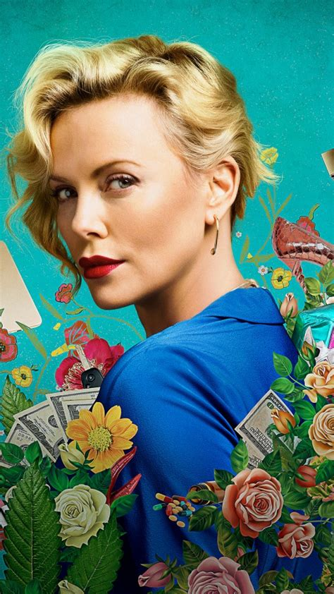 charlize theron  gringo  wallpapers hd wallpapers