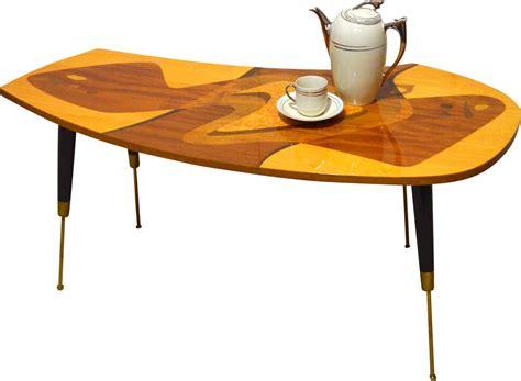 table basse bois flotte design ezooq