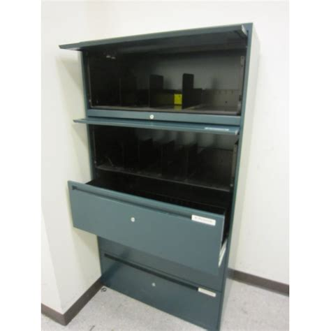 office specialty file cabinet locks office specialty teal 5 drawer lateral file cabinet
