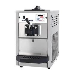 Bar Top Machine Countertop Soft Serve Machines