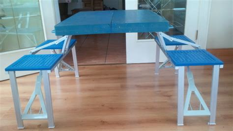 fold up picnic bench fold up picnic table and bench for sale in kells meath from silvermist