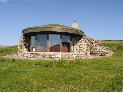 Hebrides Cottages isle of harris self catering cottages