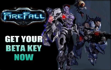 Firefall Giveaway - firefall beta key giveaway at devilsmmo