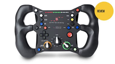 volante f1 pc 14 button motion sensing steering wheel only a pc gamer