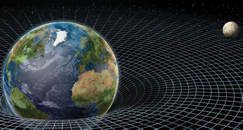 gravity matter matter illuminates geocentric standards