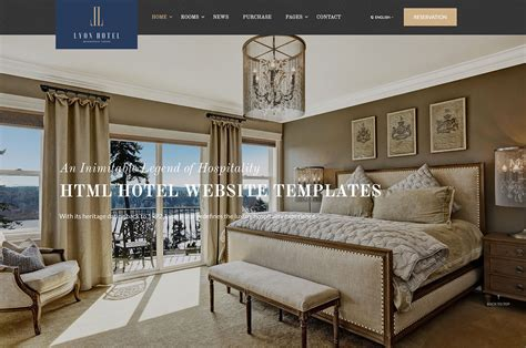 Room Design Templates by 21 Top Html5 Hotel Booking Website Templates 2018 Colorlib