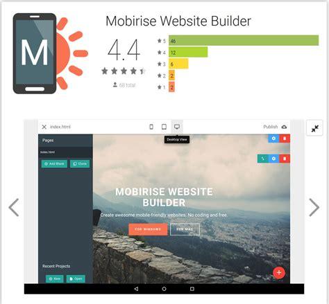 web maker free mac website builder