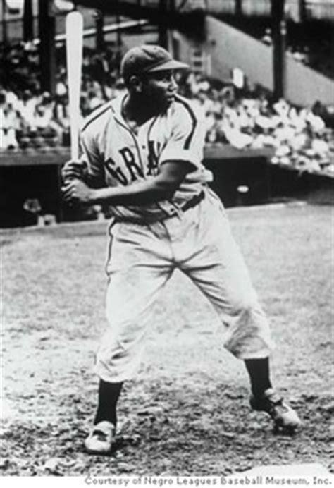 Laris League Fundamental Black White negro league players how to hit the baseball