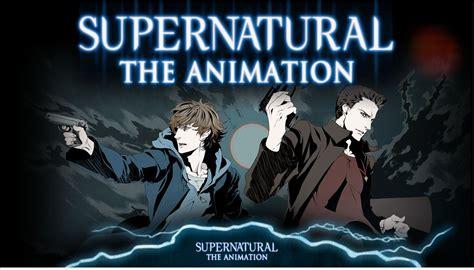 anime supernatural mitchdeewatches anime supernatural mitchdeeplays