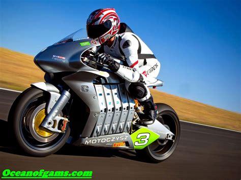 Motor Resing by Moto Racing Free