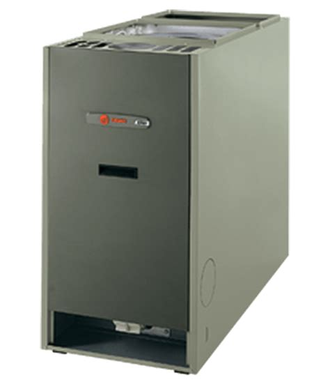 service guide residential comfort systems xp80 oil fired furnace browse oil heating systems trane