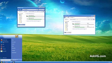 themes for windows 7 royale xp download windows xp luna royale blue and zune themes for