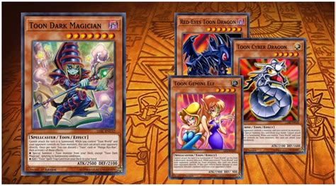 toon ygoprodeck