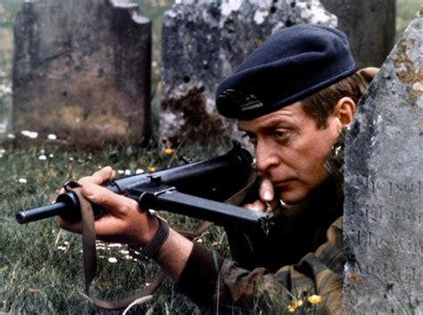 michael caine korean war the eagle has landed the exorcist the heat among new