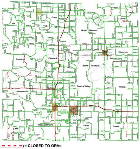 michigan dnr lake maps maps lake county trails