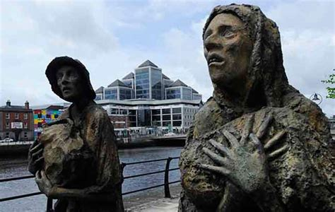 after ireland writing the nation from beckett to the present books facts about great famine emigration out of ireland revealed irishcentral