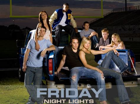 shows like friday lights on netflix in this wonderful fnl