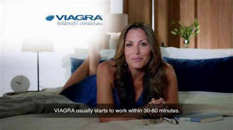 Viagra Commercial Actress Brunette | viagra tv commercial cuddle up ispot tv