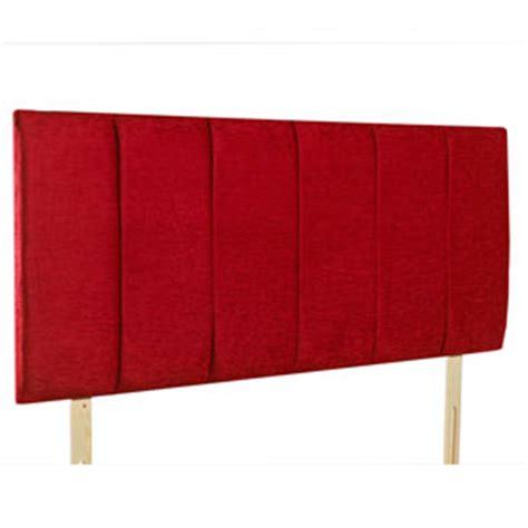red headboard headboards wooden leather metal sale bedstar