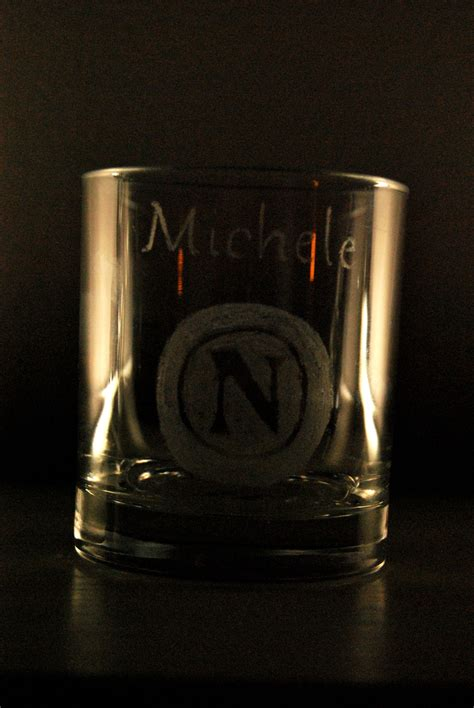nomi dei bicchieri bicchiere personalizzato con nome e incisione dello