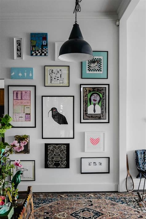 11 inspiring wall decor ideas best friends for frosting interior best art gallery wall design ideas with cool