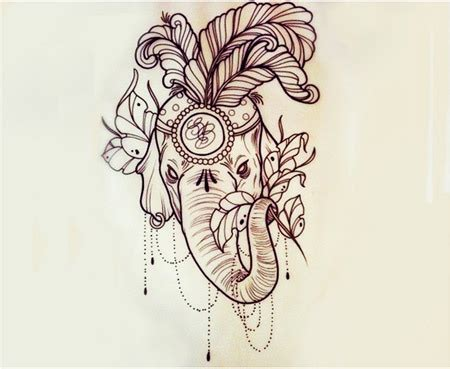 elephant tattoo inspiration 1000 images about tattoo inspiration on pinterest