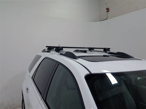 Gmc Roof Rack by Roof Rack For 2009 Gmc Acadia Etrailer