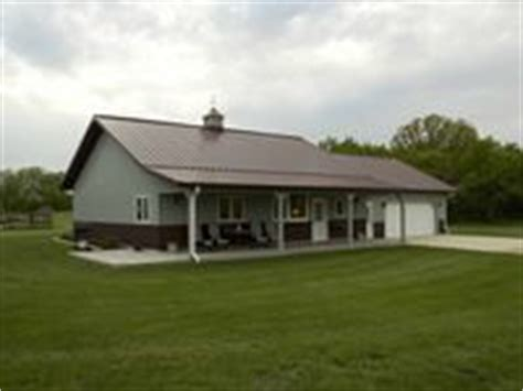 1000 Images About Barn Style Homes On Pinterest Pole Pole Barn House Kits Missouri