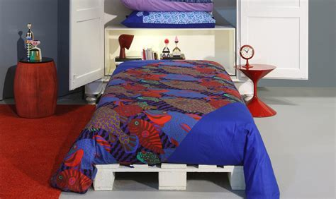 come fare un letto a come fare un letto con i pallet casafacile