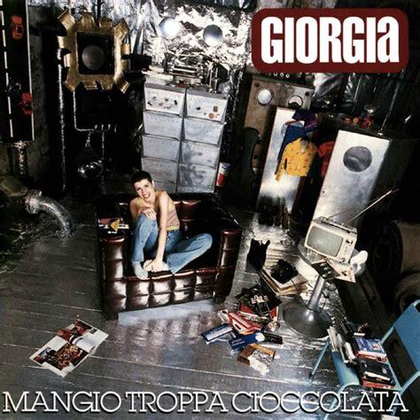 giorgia amica sei testo cinque canzoni in italiano da dedicare alla migliore amica